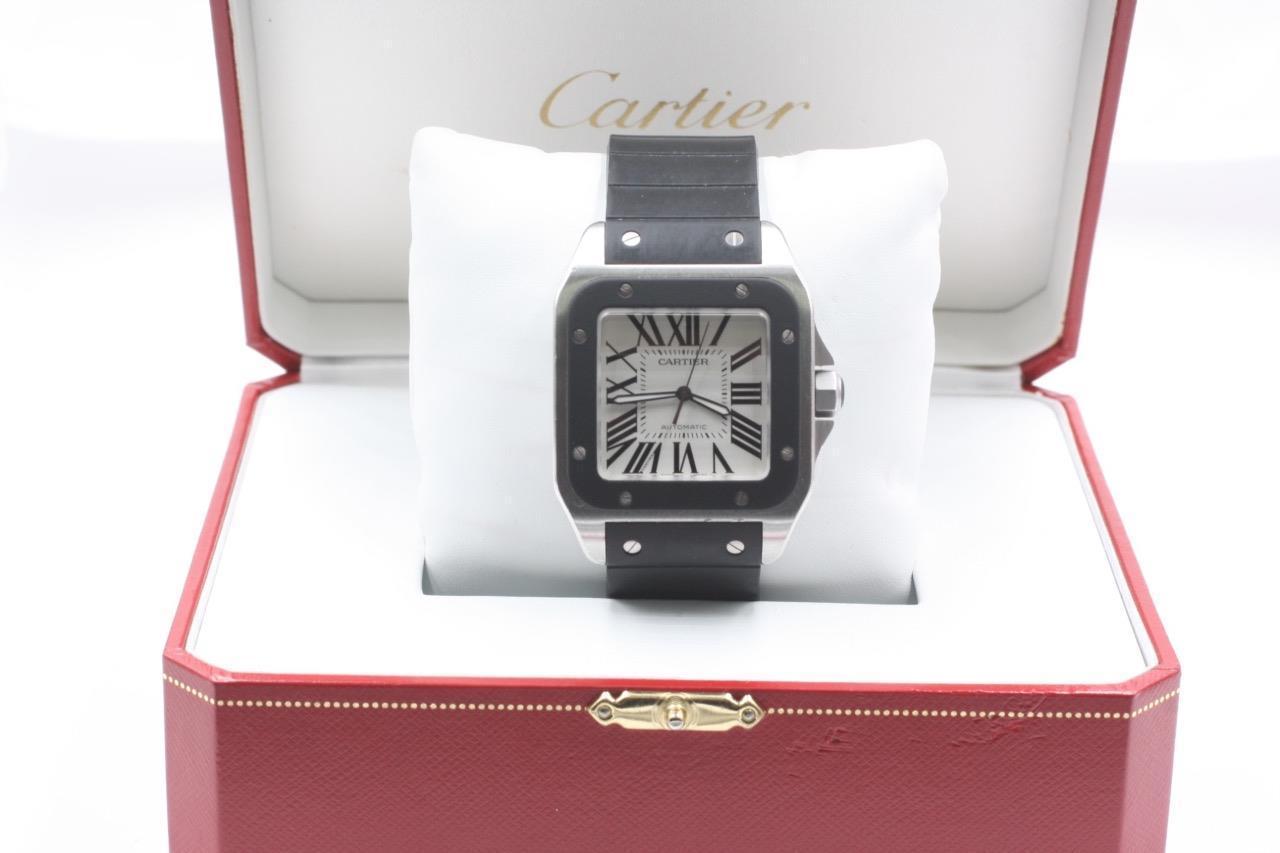 Cartier_Santos_in_Box