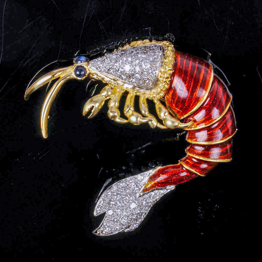 We_Buy_Enamel_Estate_Brooches_and_Jewelry
