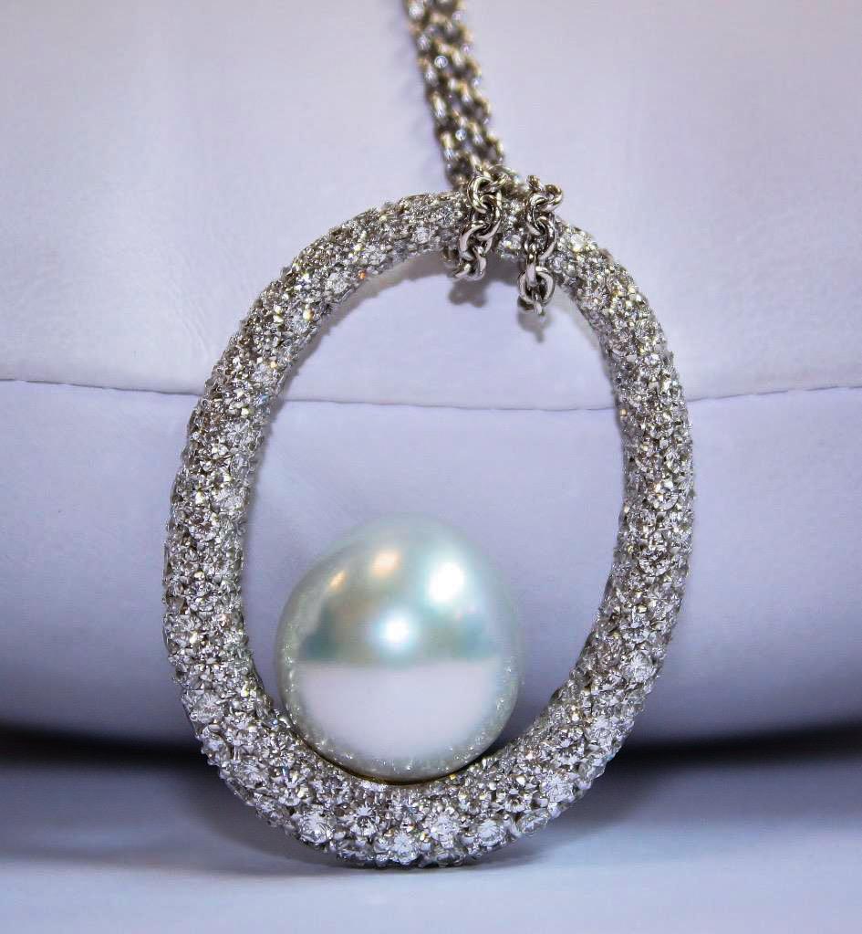 Mikimoto Estate Jewelry